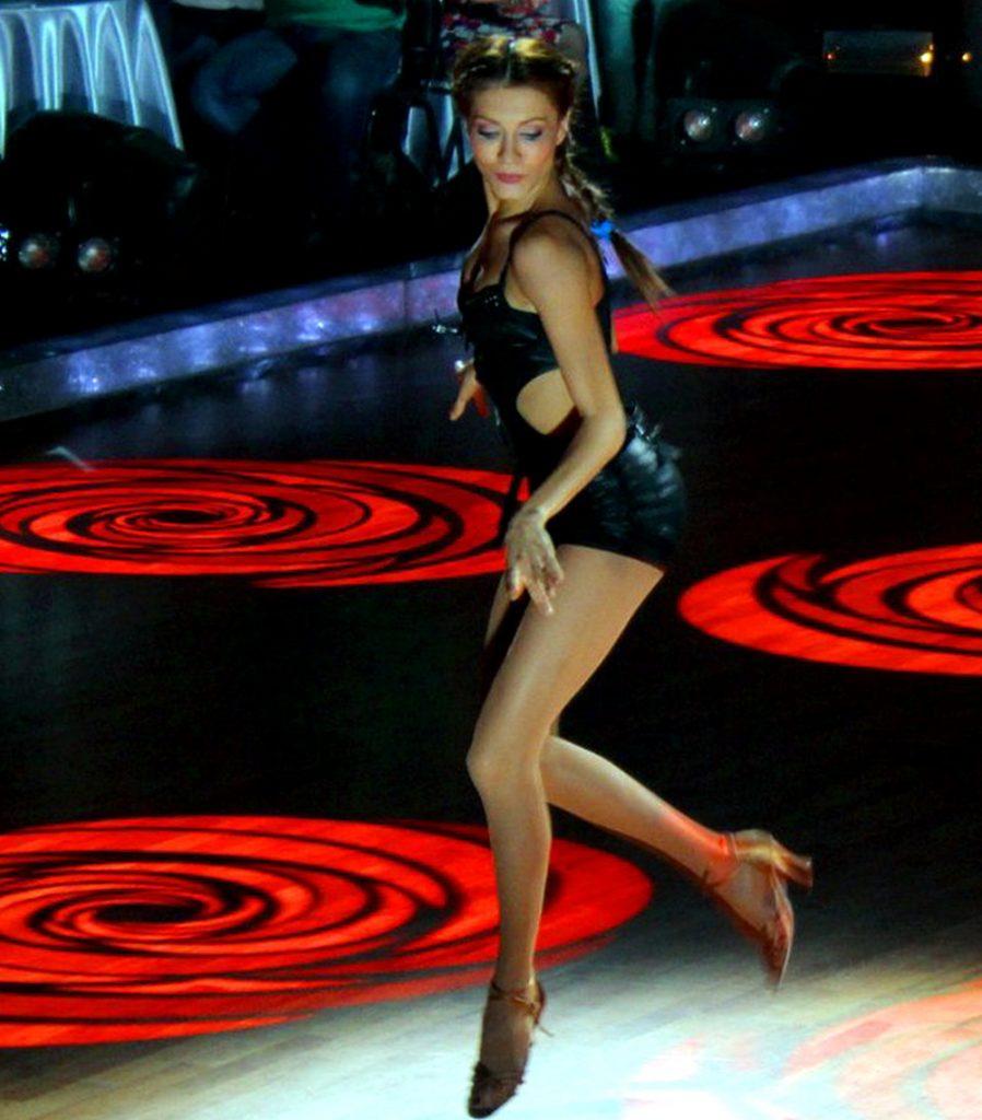 Страстный танец ИП Пирогова